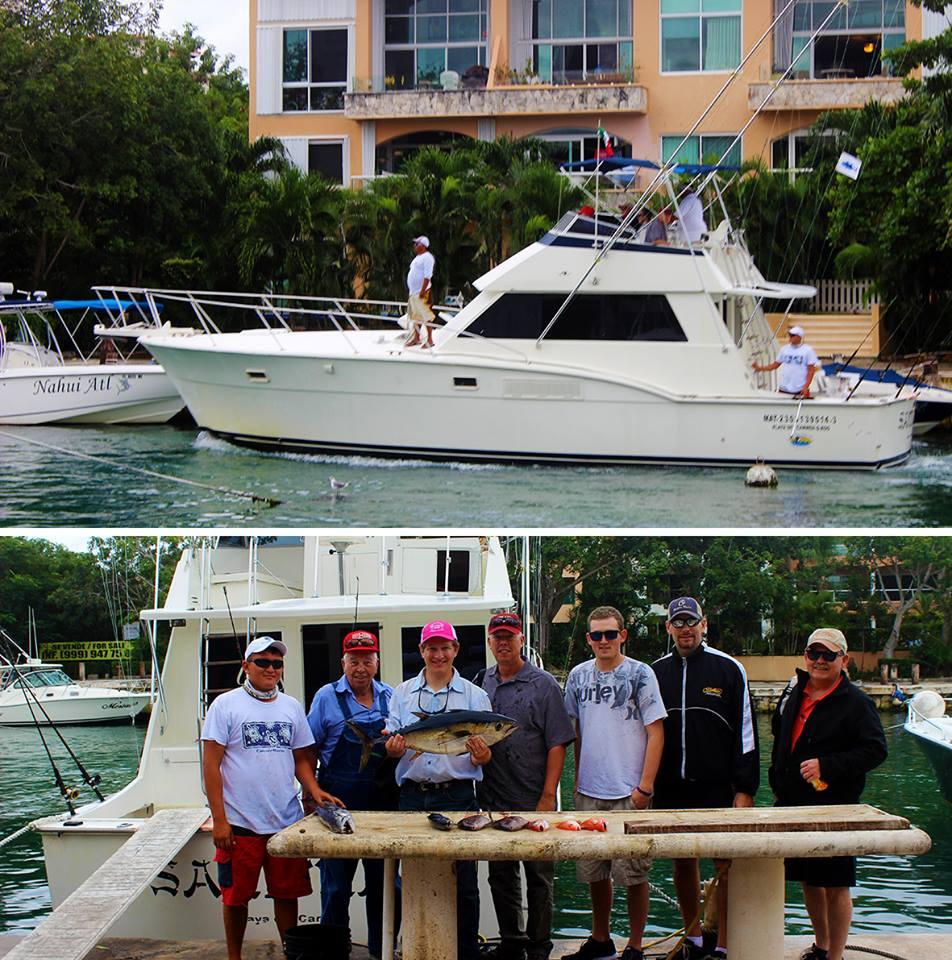 Sakitumi Hatteras 42-Fishing Yacht